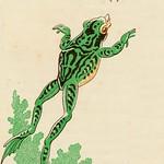 B Midderigh Bokhorst  Wortelmannetje geeft een feest, 1942, ill pg  13