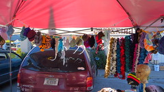 Stand at Polson Farmer's Market (gateway10027) Tags: hat montana farmersmarket market hats cap cj knitted coolhats woolenhats knittedhats polsonmt knittedproductsforsale facebookcomcjzhats cjhats polsonfarmarsmarket cjzhatsgmailcom
