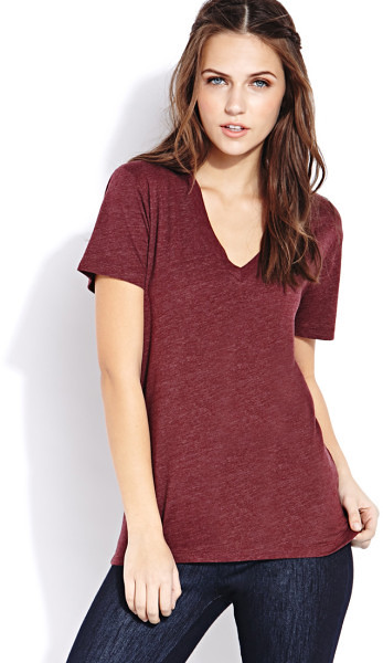 forever-21-burgundy-musthave-vneck-tee-product-1-15753526-196956172_large_flex