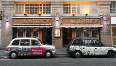 """The Abbey, Hanover Street, Liverpool • <a style=""""font-size:0.8em;"""" href=""""http://www.flickr.com/photos/9840291@N03/13998642825/"""" target=""""_blank"""">View on Flickr</a>"""