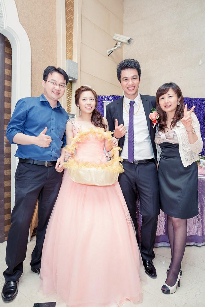 士銘&睿芯Wedding-096