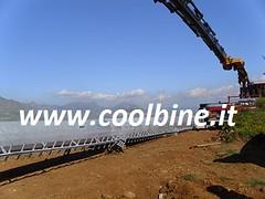 1 Gaia Wind 133 10kW turbina minieolico azienda agricola Coolbine