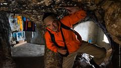 Пещерный монастырь Драк Йерпа