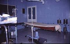 02-La sala operatoria
