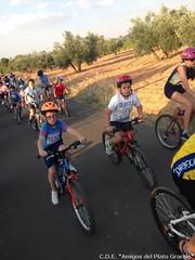 VII Marcha en bicicleta contra el cáncer en Herencia (18)