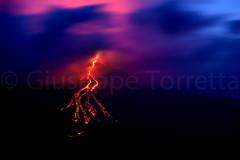 etna (littletower.photo - www.giuseppetorretta.it) Tags: volcano lava sicily etna eruption sicilia vulcano lavaflow eruzione colatalavica giuseppetorretta wwwgiuseppetorrettait