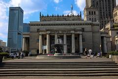 Muzeum Techniki (pasa47) Tags: june europe poland warsaw easterneurope pl 2014 masovianvoivodeship