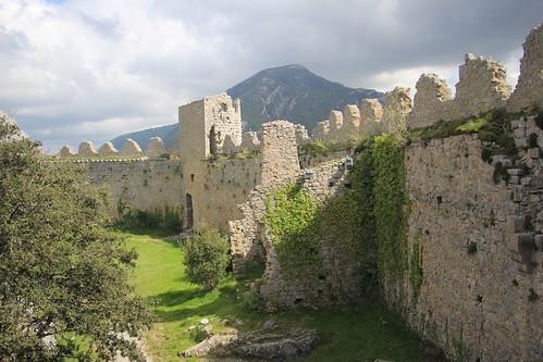 Chateau Puylaurens