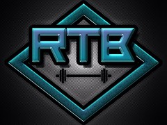 A logo design for one of my friends. #RTB. (Wookiewookie571) Tags: friends art bar photoshop canon fun design long respect time mate ages wookie hrs raise lightroom rtb cs6 jwpictures 2hra
