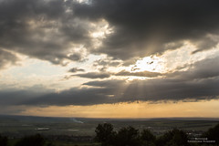 Landscape (vladislav.yuldashev) Tags: wood flowers trees light sky clouds landscape russia decline stormclouds lermontov tiltshift beamsofthesun stavropolkrai illusivelight caucasusmineralnyevodyregion