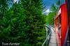 Mer de Glace Chamonix (train journey) (Tom Fezz) Tags: train chamonix frenchalps merdeglace tomferrier