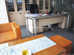 Thiết kế nội thất Văn Phòng công ty VJEC_07