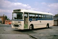 Falkirk Viking (georgeupstairs) Tags: bus coach alexander saloon sbg falkirk scottishbusgroup alexandermidland ytype lwg897f mnv54