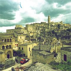 matera (thomasw.) Tags: travel italien italy 120 mamiya analog europa europe italia cross mf matera perugia crossed apulien