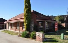 1/140 Benyon Street, East Albury NSW