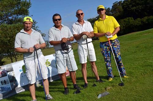 Golf Trophy 02