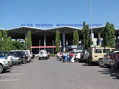 "julius nyerere airport • <a style=""font-size:0.8em;"" href=""http://www.flickr.com/photos/62781643@N08/14663901718/"" target=""_blank"">View on Flickr</a>"