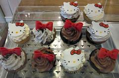 Hello Kitty Beauty Spa, Dubai, UAE (cutetravels) Tags: travel dubai hellokitty uae sanrio