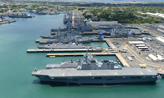 140701-N-FC670-234 (C3F) Tags: hawaii unitedstates pearlharbor hi jointbasepearlharborhickam rimpac2014