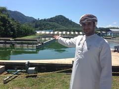 IMG_0984 (lm.dxnoman) Tags: leaders makers ماليزيا عبدالله عمان رحلة سلطنة عُمان dxn القادة صناع اليعقوبي