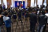 Secretary Kerry Addresses Reportetrs at News Conference Following ASEAN Meeting in Burma (U.S. Department of State) Tags: burma johnkerry asean naypyitaw