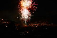 Fuegos Artificiales de San Lorenzo 2014 en Las Palmas de Gran Canaria (El Coleccionista de Instantes) Tags: fire firework pirotecnia pirotecniasanmiguel imagenesfuegosartificiales fuegosartificialessanlorenzo2014 fotosfuegosartificialessanlorenzo2014 exhibicionpirotecnicasanmiguel