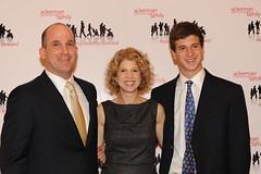 Gregory Rogers, Dana Rogers and Ben Rogers
