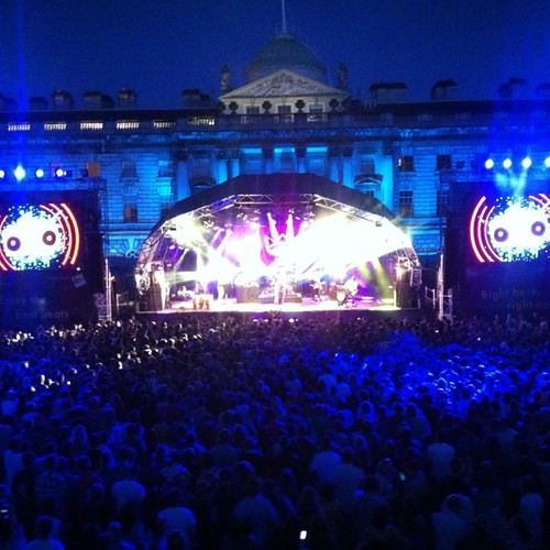 Another from Show number 3. Somerset house. London #tcedoeuro #andietheroadie