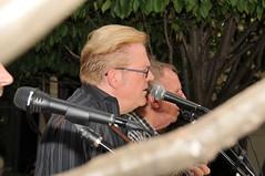 J2B2 - Courtyard Concerts 2014