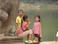 DSC02411 - Copy (2) - Copy (sylviamay1963) Tags: cambodia sony siem reap angkor wat dsch2