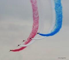 The Red Arrows Eastbourne Airbourne 2014 (rocker_mummy) Tags: eastbourne british southcoast redarrows aerobaticdisplayteam eastbourneairbourne