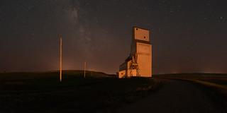 Nighttime Sanctuary