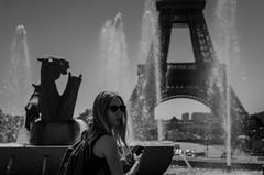 Eiffel Tower (H RmaX) Tags: paris france eiffeltower streetphotography toureiffel nationalgeographic rmax