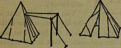 Anglų lietuvių žodynas. Žodis lean-to tent reiškia liesos-palapinė lietuviškai.