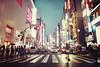 東京 Tokyo + Shinjuku | Japan, July 2014 (Sebastien BERTRAND) Tags: japan canon tokyo shinjuku streetphotography streetphoto 東京 japon 新宿区 photoderue eos40d canon40d fotomato sebfotomato sébastienbertrand sebastienbertrand
