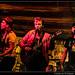 Wild Kip's Juke Joint - Lowlands 2014 (Biddinghuizen) 16/08/2014