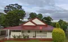 86 Sarsfield Road, Blacktown NSW