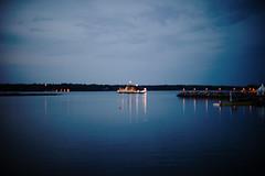 27/7 (Mattias Lindgren) Tags: summer vacation 3 ferry sweden 64 filter kodachrome archipelago 50mmf14 kodachrome64 edits öregrund filmpack nikond600 dx0 dx0filmpack3
