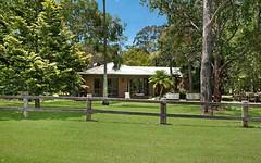 19 Johnston Rd, Newrybar NSW