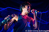 Young The Giant @ 89X Birthday Bash presents 2014 Mechanical Bull Tour, DTE Energy Music Theatre, Clarkston, MI - 08-01-14