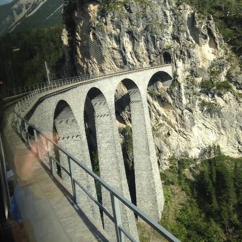 Bernina Express