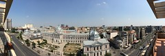 city (Alexey Tyudelekov) Tags: panorama view apartment pano bucharest
