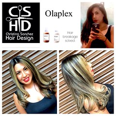 "Olaplex http://www.christinasanchezhairdesign.com • <a style=""font-size:0.8em;"" href=""http://www.flickr.com/photos/69107011@N07/14848975770/"" target=""_blank"">View on Flickr</a>"