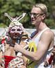 "Vancouver Pride Parade 2014 - 0170 (gherringer) Tags: summer music canada vancouver fun happy bc pride parade colourful vanpride ""west end"""