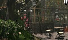~ Missing The Garden ~ (Nico Time) Tags: secondlife liara liaraokiddo leboutanique