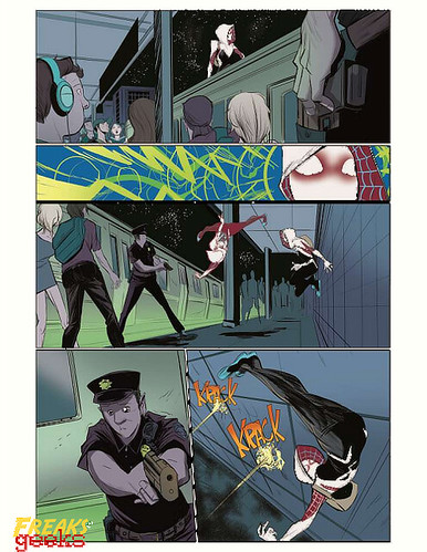 "Edge_of_Spider-Verse_2_Preview_4 • <a style=""font-size:0.8em;"" href=""http://www.flickr.com/photos/118682276@N08/14855853127/"" target=""_blank"">View on Flickr</a>"
