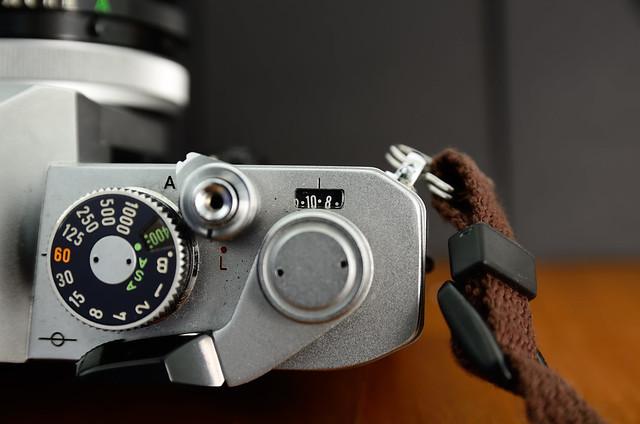 [開箱]Canon FTb-N & mju-1 - 傳統與特殊相機 - 相機討論區