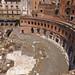 Forum of Trajan — Exedra