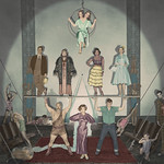 Poster American Horror Story Freak Show