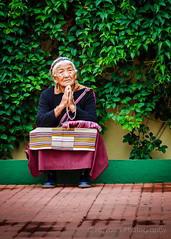 Prayer (Navansphotography.com) Tags: prayer buddhism monastery bylakuppe